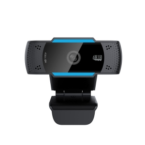 1080p HD USB Auto Focus Webcam with Built-In Dual...