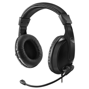 Xtream™ H5 Multimedia Headphone/Headset with Microphone
