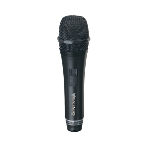 BMP-4 Wired Unidirectional Dynamic Microphone