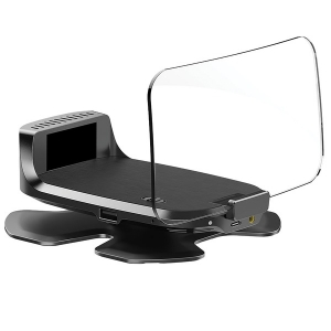 VTHUDpro Head-up Display for Cars, Trucks, and Vans