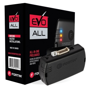 EVO-ALL All-in-One Data Data Bypass & Interface Module