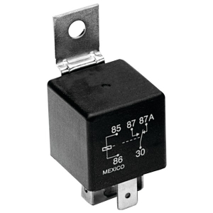 40-Amp Directed® Relay
