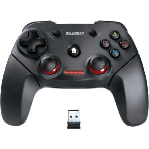 Shadow Pro Wireless Controller for PS3 & PC