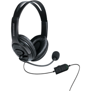 Wired Headset with Microphone...