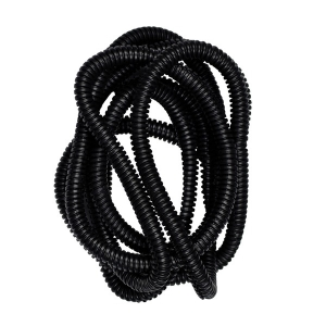 Split Loom Tubing, 100-Foot Coil (3/8-Inch...