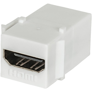 Keystone-Type HDMI® In-Line Coupler