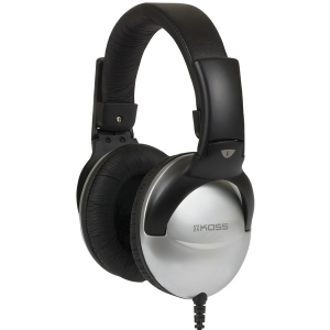 QZPRO Active Noise Reduction Over-Ear Headphones