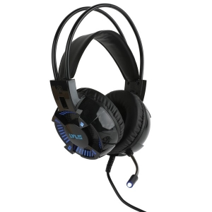 Deluxe Light-Up Gaming Headphones