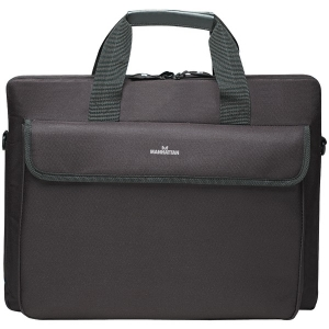 "London 15.6"" Notebook Computer Briefcase"