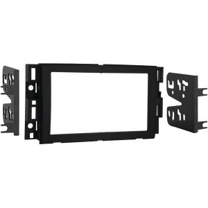 Double-DIN Multi Kit for 2006 and Up GM®
