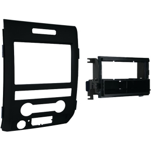Single- or Double-DIN Installation Kit for 2009...