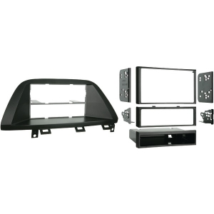 Single- or Double-DIN Installation Kit for 2005 through 2008 Honda® Odyssey