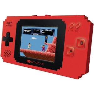 Pixel Player Handheld Gaming System
