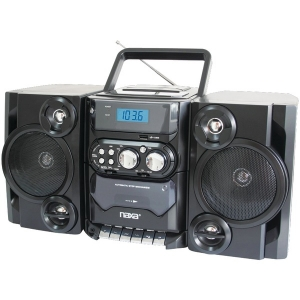 Portable MP3/CD Player with...