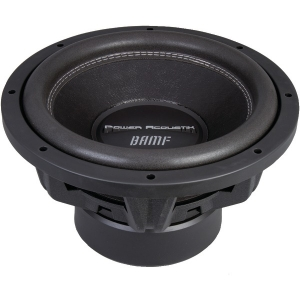 "BAMF Series Subwoofer (12""; 3,500 Watts; Dual 2ohm )"