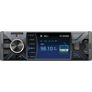 PL-430HB 4.3-Inch Single-DIN In-Dash DVD Receiver...