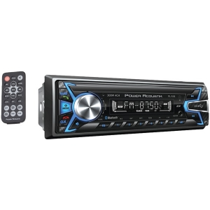 Single-DIN In-Dash Digital Audio Receiver...