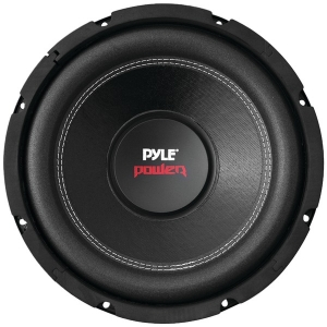 "Power Series Dual-Voice-Coil 4ohm Subwoofer (12"",..."