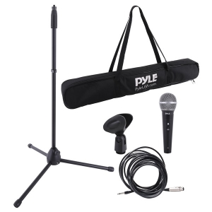 High-End Metal Microphone Kit