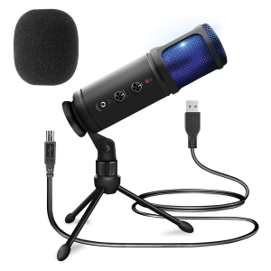 Universal USB Computer Microphone