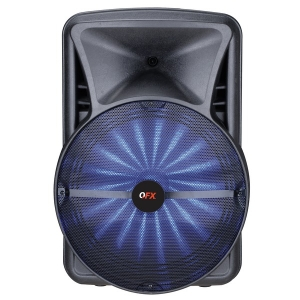 Smart Portable Party Speaker