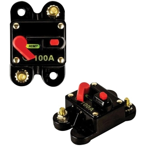 PRO SERIES Circuit Breaker (100 Amps)