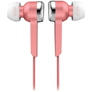 IQ-113 Digital Stereo Earphones (Pink)