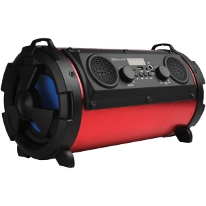 Wireless Bluetooth® Speaker (Red)