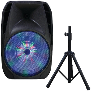 "15"" Portable Bluetooth DJ..."