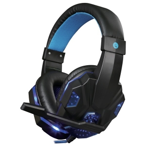 IQ-460G Gaming Headphones