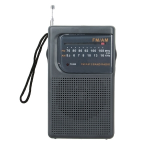 AM/FM Band Radio