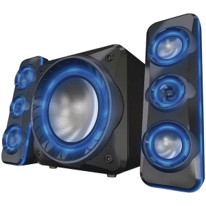 Light-up Bluetooth 2.1 Speaker System