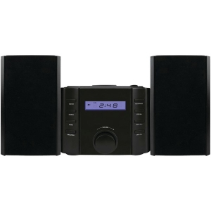 Bluetooth CD Microsystem with...